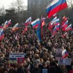 Crimea – The War That Didn't Boil