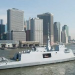 FREMM: A Multi-Mission Frigate by DCNS