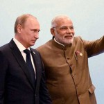Time to Rejuvenate the India-Russia Partnership