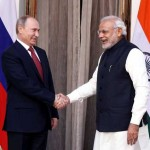 Indo-Russian ties need regular nurturing for time tested...