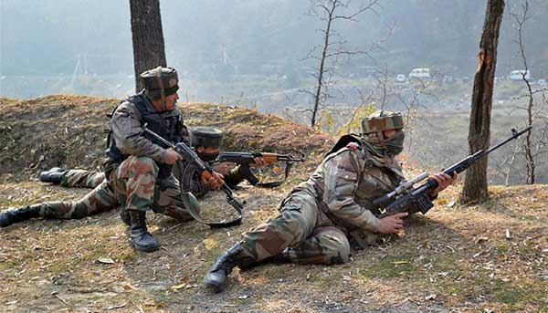 Terrorism in J&K: Mindless and futile violence