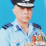 Air Marshal Anil Khosla takes over as Director General Air Operations