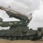 Modernisation of Army Air Defence