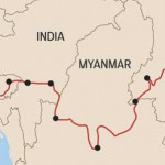 Strategic perspectives on China's South Asian connectivity