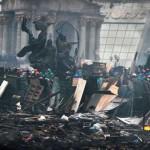 The Battle Untold: Ukraine and the Old Socialist Republic