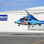 Five more Airbus helicopters for Japan in police and firefighting missions