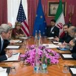 Iran's Dilemma