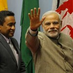 India bound by international law against any intervention in Maldives