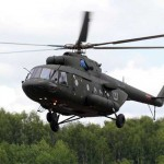 MoD and Russian Helicopters to enter a new level of cooperation in helicopter after-sale service