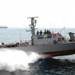 IAI to supply four Super Dvora Mk3 Fast Patrol Boat to African Military