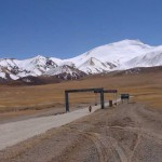 No tunnel under the Everest ...but a road to Xinjiang?