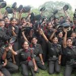 Enhanced Role of Women in Conflict Zones