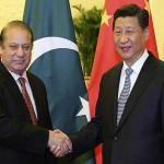 Pakistan 2017 comprehensively colonised by China