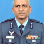 Air Marshal BBP Sinha takes over as the New Administrative Head of Indian Air Force (IAF)
