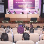 Army Institute of Management Technology (AIMT) Pitches for Make in India in Defence Sector