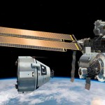 Boeing Awarded First-Ever Commercial Human Space Flight Mission