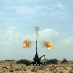 "Dhanush 155mm Artillery Gun: A ""Make in India"" Marvel"