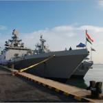 Indo Singapore Bilateral Exercise SIMBEX 15 Commences
