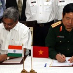 India and Vietnam Sign a Joint Vision Statement on Defence Cooperation