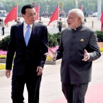 Modi talks to China looking Straight into Her Eyes