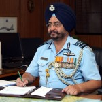 Air Marshal Birender Singh Dhanoa takes over as Vice Chief of the Air Staff