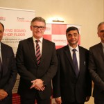 Mahindra Aerospace and GE Aviation to collaborate on manufacturing opportunities for aerostructures