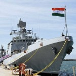 INS Teg Reaches Seychelles: To carry out EEZ Surveillance and Represent India during National Day celebrations