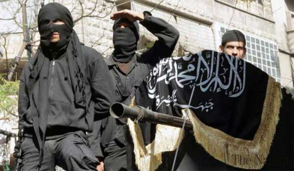 Endless Enemies: The Grip of ISIL across the US and the Third World