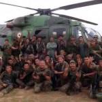 Raid on insurgents heralds assertive strategy against trans-border extremism