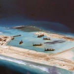 Spectre of China's Artificial Islands