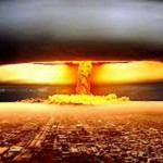Is Nuclear Blackmailing Theory going to be a New Normal? Can the World...
