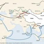 China's One Belt One Road Initiative Gathers Momentum