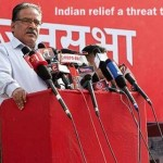 Nepal Maoists ride on hate India campaign amidst disaster