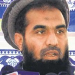 China and Lakhvi Gauntlet Wake Up India