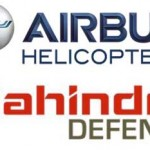 Airbus Helicopters and Mahindra Defence progress in their 'Make in India' partnership
