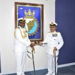 Commodore Alok Bhatnagar, NM takes over as Naval officer-in-charge (Tamilnadu & Puducherry)