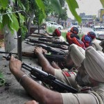 Pakistan's Terror Attack in Gurdaspur