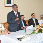 IXth Indo – Mauritius Joint Committee Meeting on Hydrography Held at Port Louis, Mauritius