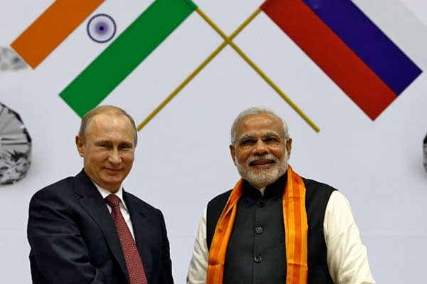 Why Russia Opposes an Indo-Pacific Order