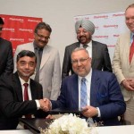 Mahindra and Ultra Electronics, UK Partner for defence products