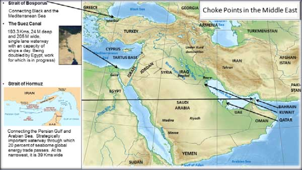 Is \'Peace in the Middle East\' in Russia\'s Interest?