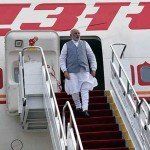 India comes calling to Central Asia