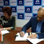 Boeing and Tata announce Strategic Aerospace Partnership to Make in India