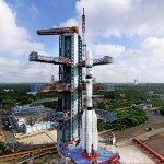 GSLV successfully launches India's latest communication Satellite GSAT-6