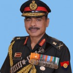 Lt Gen Philip Campose, Vice Chief of the Army Staff Superannuates on 31 Jul 15