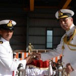 Fifteen Officers join the Aviation Arm