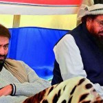Exposé: How Hafiz and Hurriyat killed NSA talks