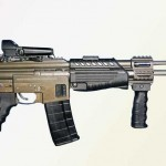 Multi-Calibre Assault Rifle: Made in India vs Make in India