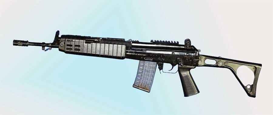 Army rejects drdos successor to insas rifle excalibur rifle and army rejects drdos successor to insas rifle excalibur rifle and searches for other options echarcha altavistaventures Images