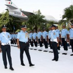 Air Marshal SB Deo, AVSM, VM, VSM takes over Command of Western Air Command